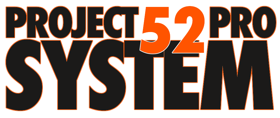 Project 52 Pro System